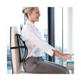 what is lumbar support in office chairs? | hubpages