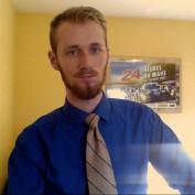 Lewis Hammond profile image