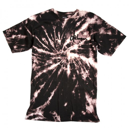 Acid Dye Tee-Shirt