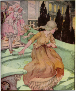 """Women Saving Themselves: A Feminist Review of """"Ever After: A Cinderella Story"""""""