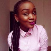 Akoria Ofega profile image