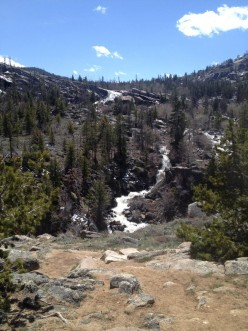 Mysteries of Wyoming's Wind River Range