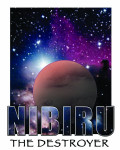 Nibiru the Destroyer a Limerick
