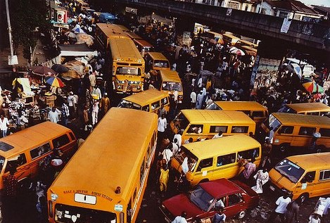 The real Lagos
