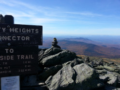 The Drive Up Mt. Washington: Exploring New England's Rooftop