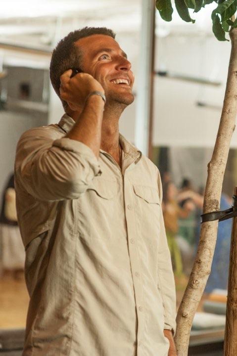 Bradley Cooper in Aloha