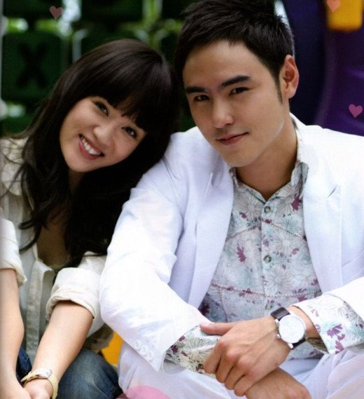 Fated To Love You (Taiwanese Drama)