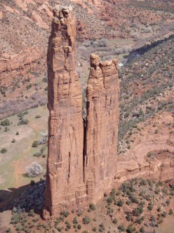 Learning About the Navajo Nation - A Trip to Canyon de Chelly