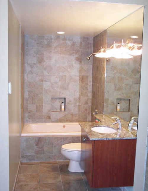 Bathroom Remodel Ideas for Small Bathup