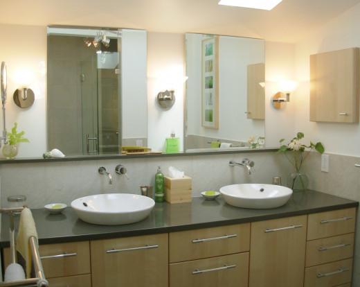 Bathroom Vanity Remodeling Ideas