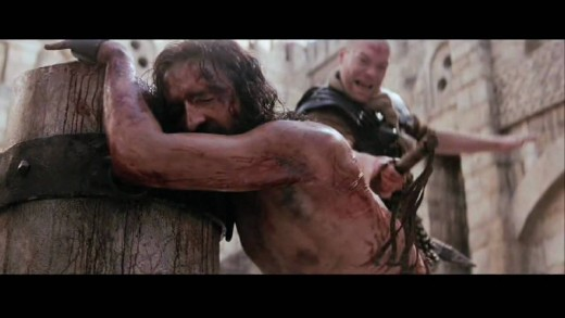 """Mel's """"The Passion of the Christ"""""""