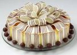 Cheesecake Is A Traditional Shavuot Dish