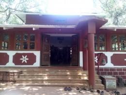 Pisharnath mandir