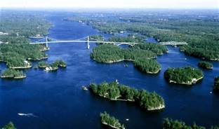 There are actually 124 islands at low tide, and 123 islands at high tide regardless of the name the area was given