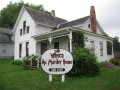 The Axe Murder House