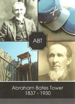 Decendants of Abraham Bates Tower