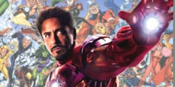 The Forgotten Avengers