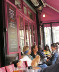 Lunch in Paris - Lessons We Should Learn