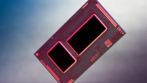 Intel's Core M processor. Available in 2015.