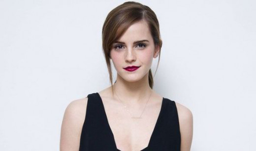 Emma Watson as Princess Mary