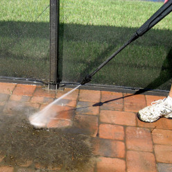 The Clean Machine - Why You Need a Pressure Washer