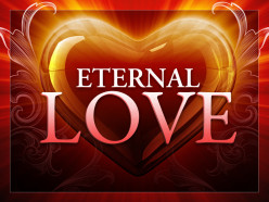 On The Magnet of God's Eternal Love. To My Spiritual Brother Rod Martin, Jnr. (Lone77Star)