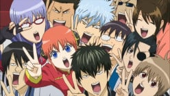 Top 5 Currently Airing Anime