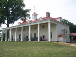 Visit Washington's Home at Mount Vernon