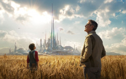 'Tomorrowland' is futuristically fun, but boasts a frustrating ending