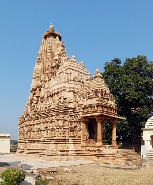 Parshvanath Temple