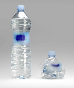 Is the plastic in water bottles slowing poisoning us?