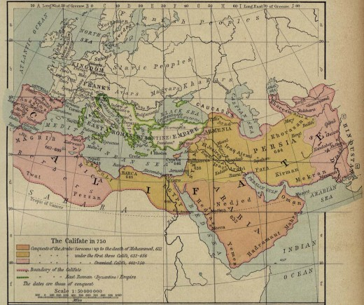 Israel Amid the Empires of the Ages