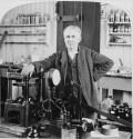 Thomas Alva Edison – American Inventor