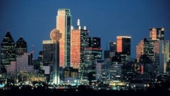 Dallas The City