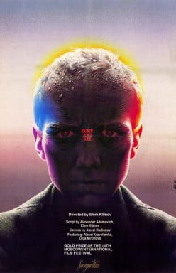 "Elem Klimov's ""Come and See"" as the Apocalypse of John"
