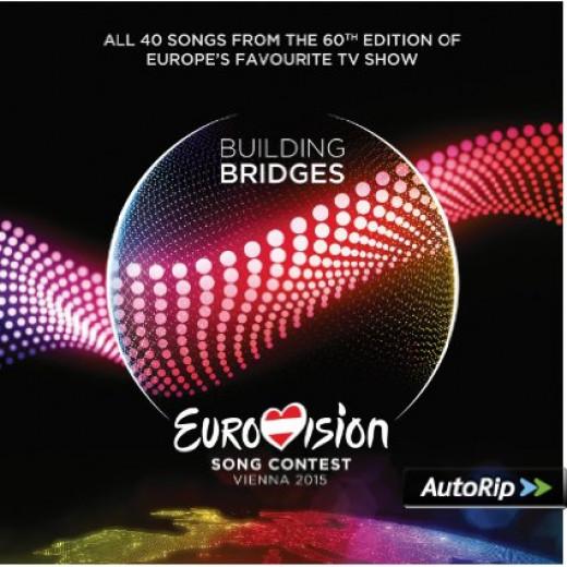 Eurovision CD