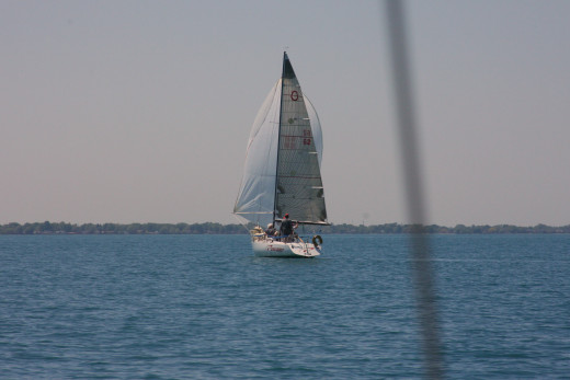 Das Boot 1st Place