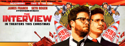 The Interview (2014): An exclusive review by Jeff Turner