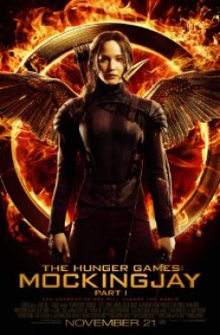 The Hunger Games: Mockingjay Part 1 (2014)