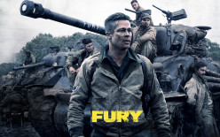 Fury (2014): A Review by Jeff Turner