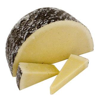 Pecorino-Romano cheese