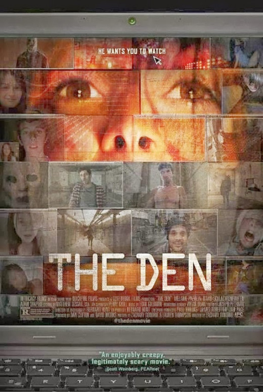 The den video chat