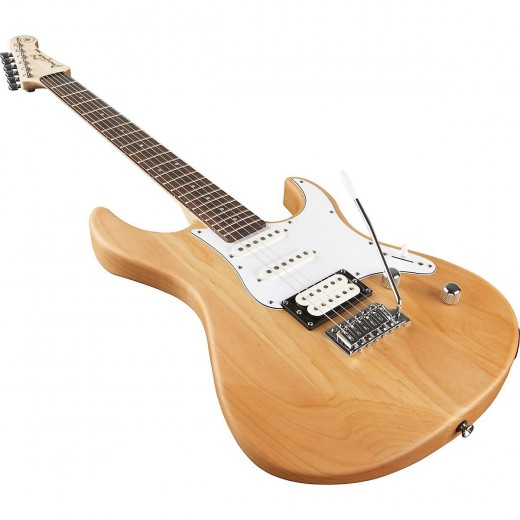 Yamaha Pacifica: One of the best electric guitars under $300