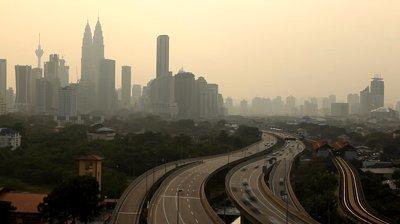 Kuala Lumpur Highways