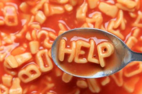 ADHD + EID + PTSD = Alphabet Soup