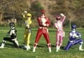 Power Rangers: Sixth Rangers Review