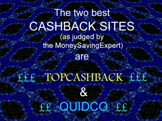 Best Cashback Sites