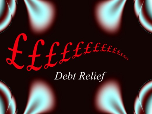 Debt Relief Advice