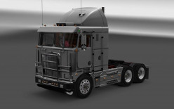 ETS2 HD Truck Mods