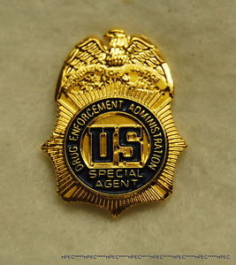 Customs Agents are REAL agents for the Federal Government.